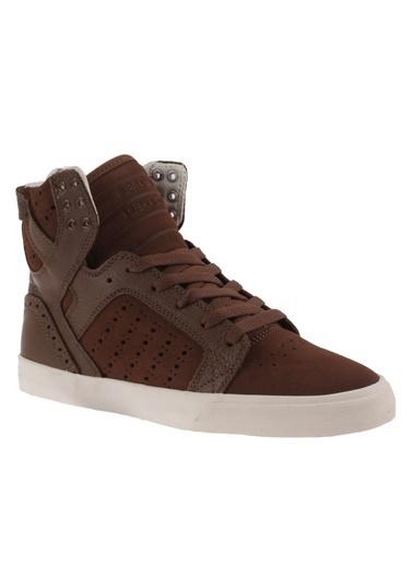 Supra Sneakers Kahve